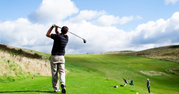 How Golfers Can Gain an Edge with HypnosisTrue Hypnosis